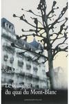 couverture Le banquier du quai du Mont-Blanc
