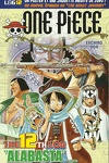 couverture One Piece: The Twelfth Log