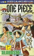 One Piece: The Twelfth Log