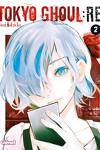 couverture Tokyo Ghoul:re, tome 2
