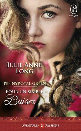 Couverture du livre : Pennyroyal Green, Tome 2 : Pour un simple baiser