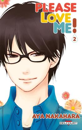 Couverture du livre : Please Love Me !, Tome 2