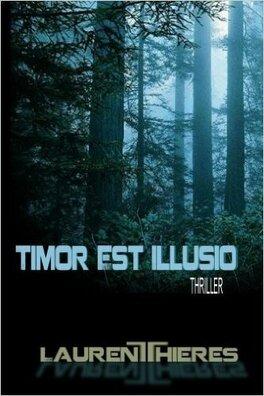 Couverture du livre : Timor Est Illusio
