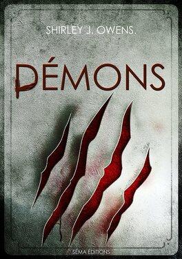 Couverture du livre : Démons