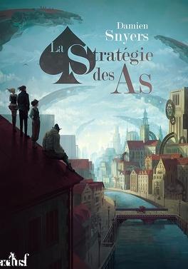 Couverture du livre : La Stratégie des as