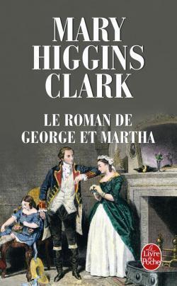 Couverture du livre : Le Roman de George et Martha