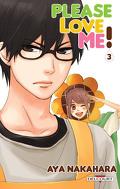 Please Love Me !, Tome 3