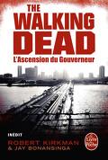 The Walking Dead, tome 1 : L'Ascension du Gouverneur
