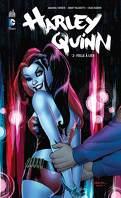 Harley Quinn, Tome 2 : Folle à lier