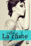 couverture La chute - Saison 1, tomes 3 & 4