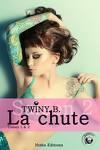 couverture La Chute - Saison 2, Tomes 1 & 2
