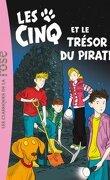 Les Cinq et le trésor du pirate