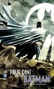 Paul Dini présente Batman Tome 3 - Les rues de Gotham