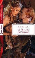 Viking, Tome 4 : Le Retour du viking