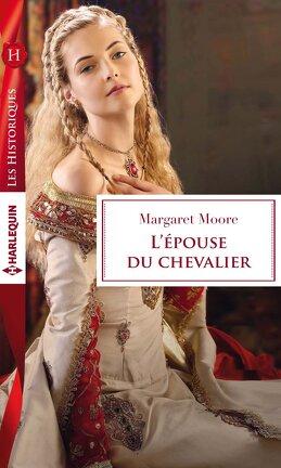 Couverture du livre : The Knights Prizes, tome 2 : L'épouse du chevalier