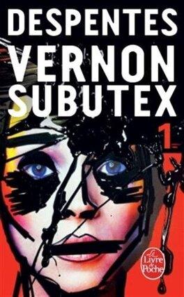 Couverture du livre : Vernon Subutex, tome 1