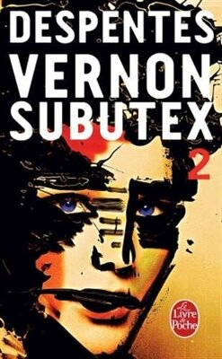 Couverture de Vernon Subutex, Tome 2