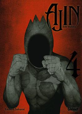 Couverture du livre : Ajin, Tome 4