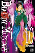 Bloody Monday, Tome 10