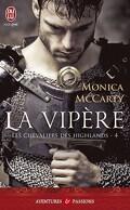Les Chevaliers des Highlands, Tome 4 : La Vipère