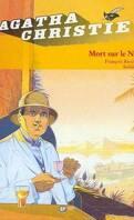 Agatha Christie, tome 2 : Mort sur le nil