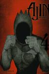 couverture Ajin, Tome 4