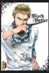 couverture Black Butler, Tome 21