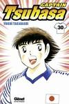 couverture Captain Tsubasa, Tome 30
