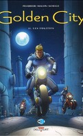 Golden City, tome 11 : Les fugitifs