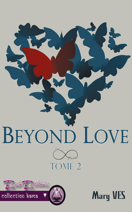Couverture du livre : Beyond Love, Tome 2