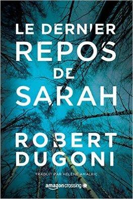 Couverture du livre : Le Dernier Repos de Sarah