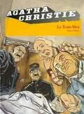 Agatha Christie, tome 11 : Le Train Bleu