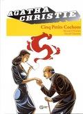 Agatha Christie, tome 18 : Cinq petits cochons
