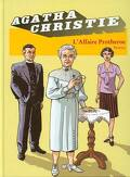 Agatha Christie, tome 9 : L'Affaire Protheroe