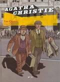 Agatha Christie, tome 13 : Les Quatre