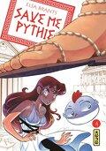 Save me Pythie, Tome 4
