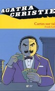 Agatha Christie, tome 16 : Cartes sur table