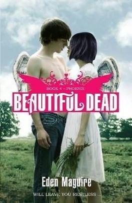 Couverture du livre : Beautiful Dead, Tome 4 : Phoenix
