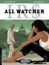 All Watcher, tome 1 : Antonia