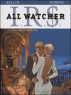 All Watcher, tome 2 : La nébuleuse Roxana