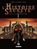 L'Histoire Secrète, tome 4 : Les clés de Saint Pierre