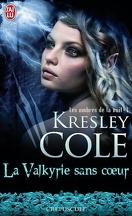 Les Ombres de la nuit, Tome 2 : La Valkyrie sans cœur