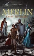 Merlin, Tome 1 : L'École des druides
