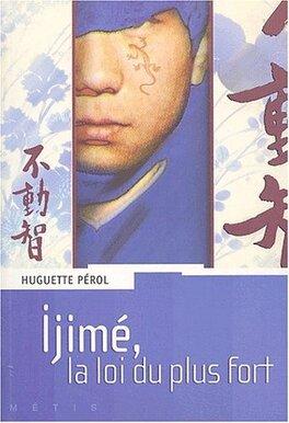 Couverture du livre : Ijimé, la loi du plus fort