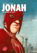 Jonah, tome 2 : Le Retour du Sept
