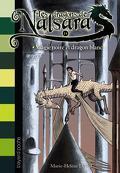 Les dragons de Nalsara, Tome 14 : Magie noire et dragon blanc