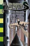 couverture Les dragons de Nalsara, Tome 14 : Magie noire et dragon blanc