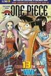 couverture One Piece: The Thirteenth Log