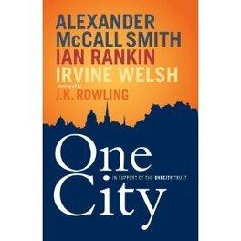 Couverture du livre : One City