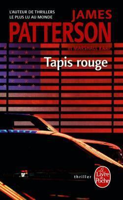 Couverture du livre : Tapis rouge